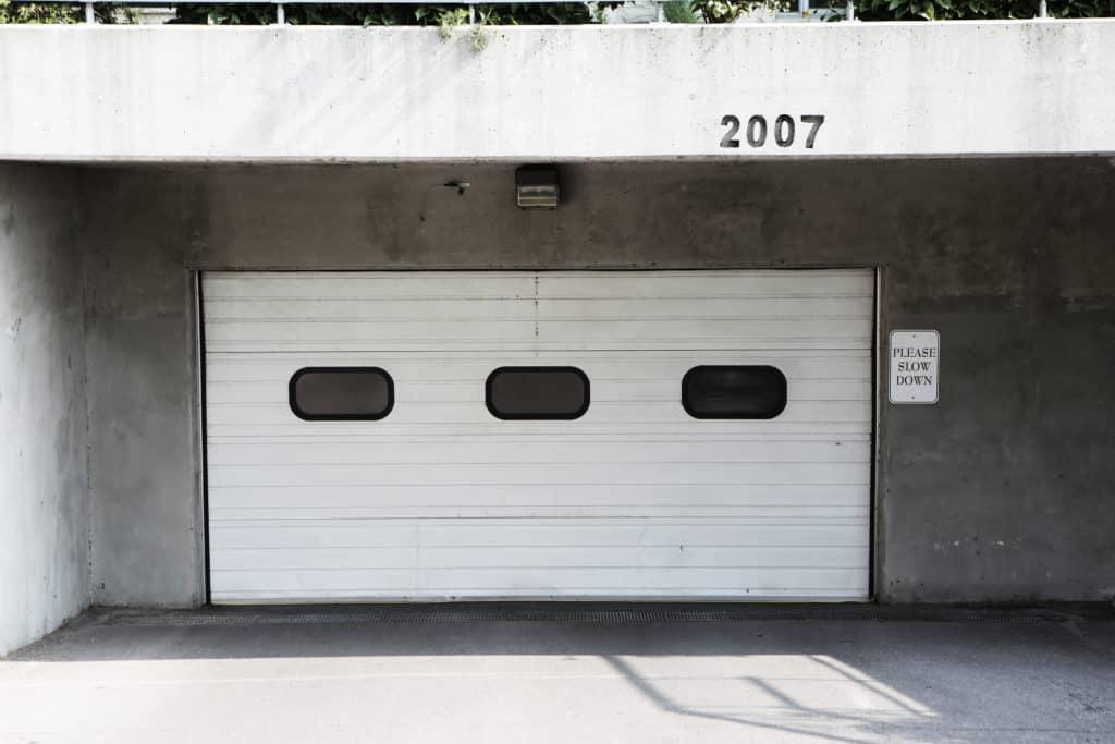Garage Door Opener Options
