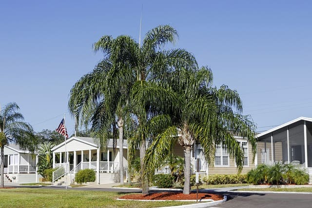 Mobile Home Maintenance And Repair Tips