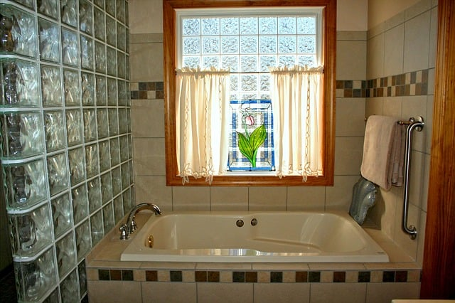 Bathtub Safety Appliqués